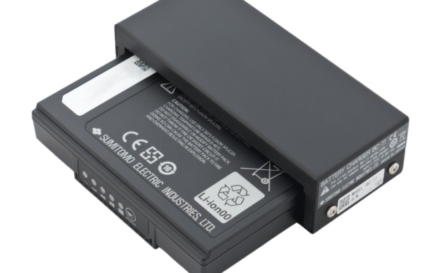Charger for BU-11 series batteries